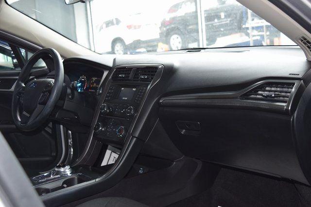 2017 Ford Fusion SE Richmond Hill, New York 20