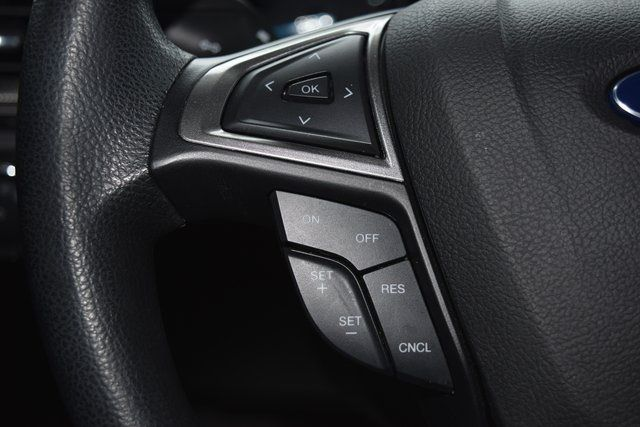 2017 Ford Fusion SE Richmond Hill, New York 35