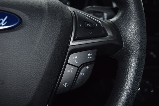 2017 Ford Fusion SE Richmond Hill, New York 36