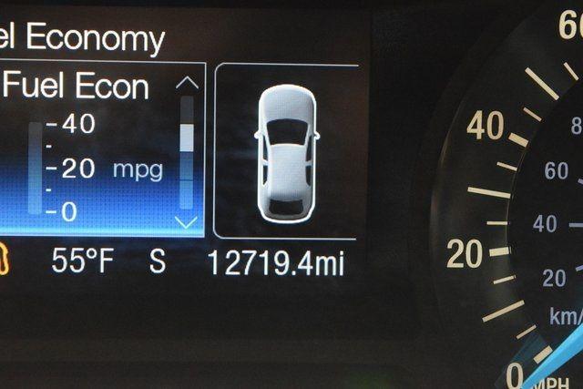 2017 Ford Fusion SE Richmond Hill, New York 38