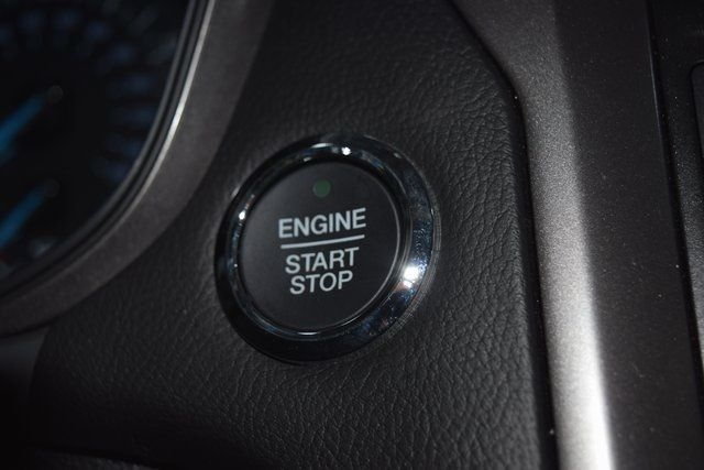 2017 Ford Fusion SE Richmond Hill, New York 40