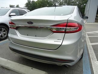 2017 Ford Fusion SE W/ LUX PK. LEATHER. CAM. HTD SEATS. PUSH START SEFFNER, Florida 12