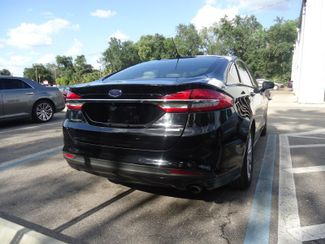 2017 Ford Fusion SE LUXURY. LEATHER. HTD SEATS. CAMERA SEFFNER, Florida 10