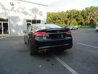 2017 Ford Fusion Titanium SEFFNER, Florida 12
