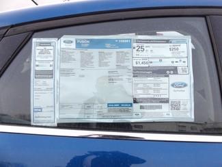 2017 Ford Fusion S Warsaw, Missouri 1