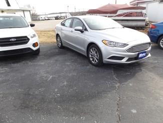 2017 Ford Fusion SE Warsaw, Missouri