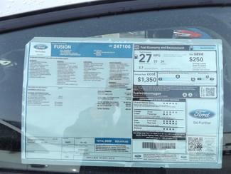 2017 Ford Fusion SE Warsaw, Missouri 2