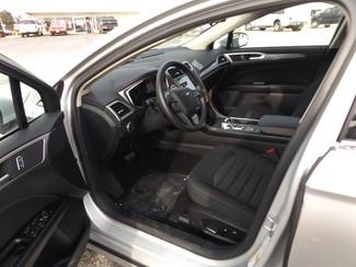 2017 Ford Fusion SE Warsaw, Missouri 4