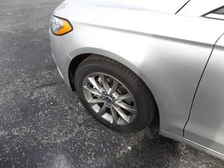 2017 Ford Fusion SE Warsaw, Missouri 5