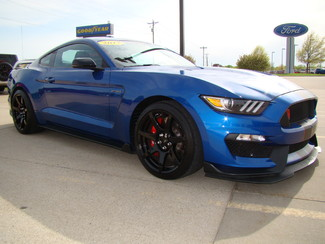 2017 Ford Mustang Shelby GT350 Bettendorf, Iowa 30