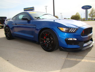2017 Ford Mustang Shelby GT350 Bettendorf, Iowa 2