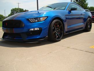 2017 Ford Mustang Shelby GT350 Bettendorf, Iowa 28