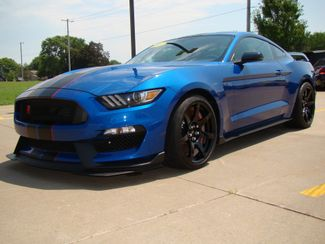 2017 Ford Mustang Shelby GT350 Bettendorf, Iowa 49