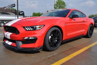 2017 Ford Mustang Shelby GT350 Bettendorf, Iowa 39
