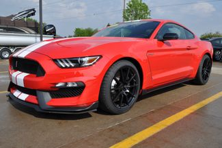 2017 Ford Mustang Shelby GT350 Bettendorf, Iowa 15