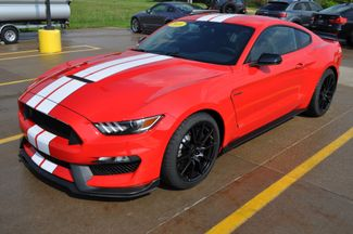 2017 Ford Mustang Shelby GT350 Bettendorf, Iowa 16