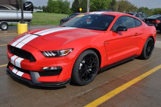 2017 Ford Mustang Shelby GT350 Bettendorf, Iowa 17