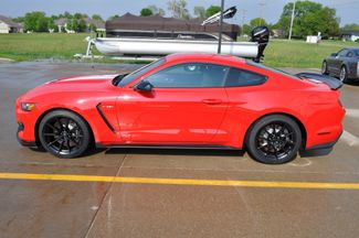 2017 Ford Mustang Shelby GT350 Bettendorf, Iowa 20