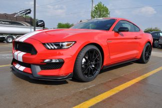 2017 Ford Mustang Shelby GT350 Bettendorf, Iowa 13