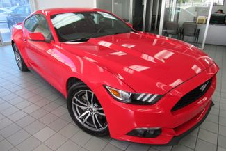 2017 Ford Mustang EcoBoost Premium W/ BACK UP CAM Chicago, Illinois