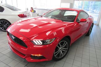 2017 Ford Mustang EcoBoost Premium W/ BACK UP CAM Chicago, Illinois 3