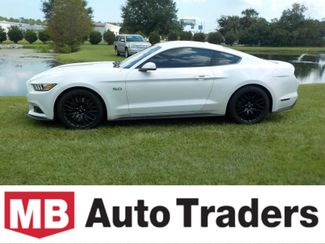 2017 Ford Mustang in Conway, SC