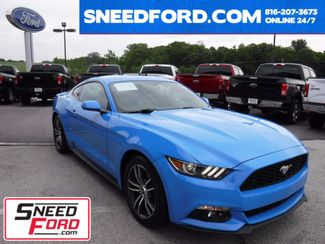 2017 Ford Mustang EcoBoost in Gower Missouri