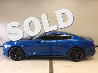 2017 Ford Mustang Eco Premium PERFORMANCE Layton, Utah