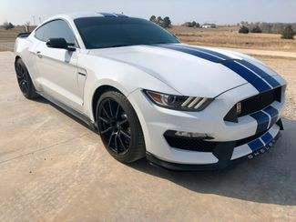 2017 Ford Mustang Shelby GT350 Lindsay, Oklahoma 29