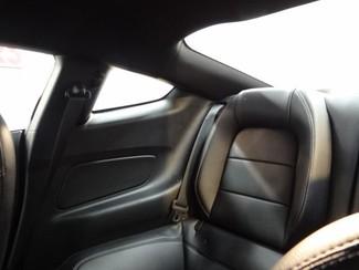 2017 Ford Mustang EcoBoost Premium Little Rock, Arkansas 11