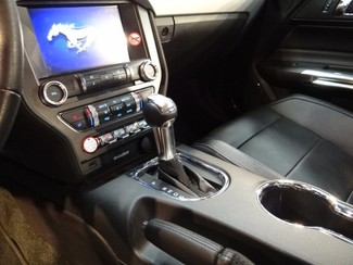 2017 Ford Mustang EcoBoost Premium Little Rock, Arkansas 16