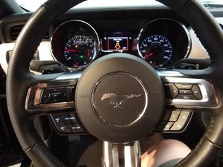 2017 Ford Mustang EcoBoost Premium Little Rock, Arkansas 20