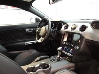 2017 Ford Mustang EcoBoost Premium Little Rock, Arkansas 8