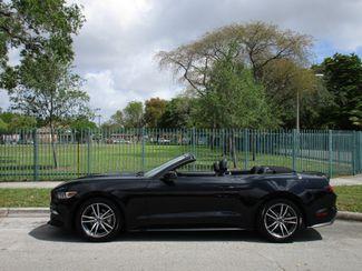 2017 Ford Mustang EcoBoost Premium Miami, Florida 1