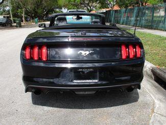 2017 Ford Mustang EcoBoost Premium Miami, Florida 3
