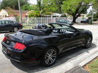 2017 Ford Mustang EcoBoost Premium Miami, Florida 4