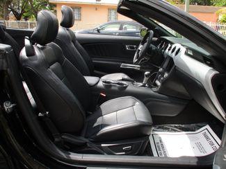 2017 Ford Mustang EcoBoost Premium Miami, Florida 9