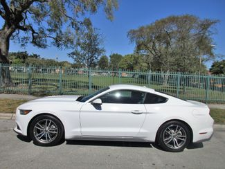 2017 Ford Mustang EcoBoost Miami, Florida 1