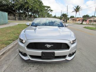 2017 Ford Mustang EcoBoost Premium Miami, Florida 6