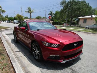 2017 Ford Mustang EcoBoost Miami, Florida 8