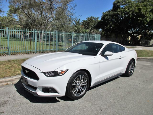 2017 Ford Mustang EcoBoost Come and visit us at oceanautosalescom for our expanded inventoryThis