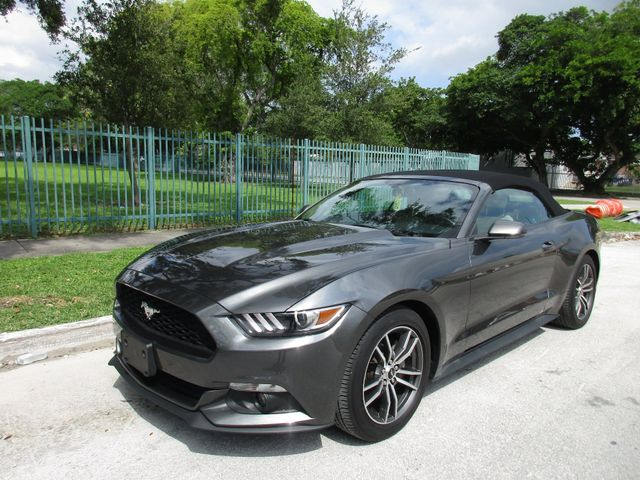 2017 Ford Mustang EcoBoost Premium Come and visit us at oceanautosalescom for our expanded invent