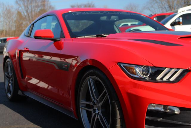 2017 Ford Mustang GT Premium - ROUSH STAGE 2 - NAV! Mooresville , NC 27