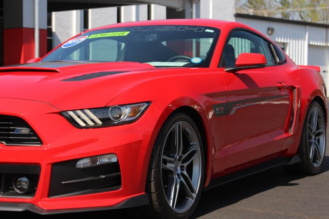 2017 Ford Mustang GT Premium - ROUSH STAGE 2 - NAV! Mooresville , NC 30