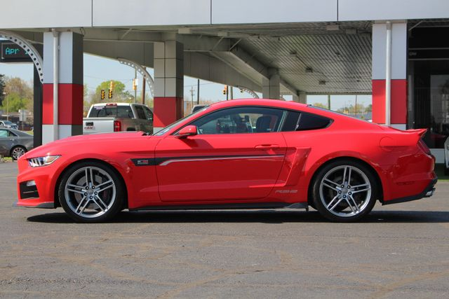 2017 Ford Mustang GT Premium - ROUSH STAGE 2 - NAV! Mooresville , NC 17