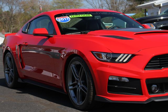 2017 Ford Mustang GT Premium - ROUSH STAGE 2 - NAV! Mooresville , NC 29