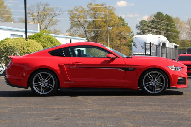2017 Ford Mustang GT Premium - ROUSH STAGE 2 - NAV! Mooresville , NC 16