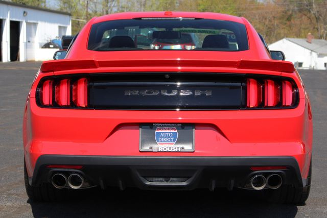 2017 Ford Mustang GT Premium - ROUSH STAGE 2 - NAV! Mooresville , NC 19