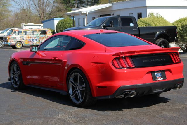 2017 Ford Mustang GT Premium - ROUSH STAGE 2 - NAV! Mooresville , NC 28