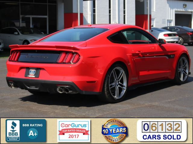 2017 Ford Mustang GT Premium - ROUSH STAGE 2 - NAV! Mooresville , NC 2